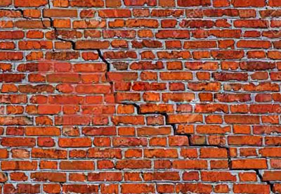 چگونه ترک دیوار را تعمیر کنیم