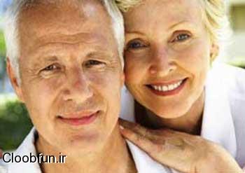زندگی سالم و شاد در دوران سالمندی