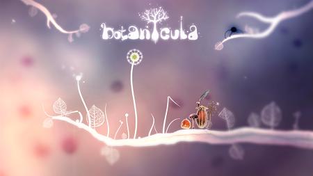 دانلود بازی Botanicula