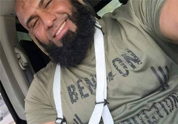 مجازات وحشیانه مرد سوری توسط جنایتکاران داعش +تصاویر توجه تصاویر بسیار زننده است