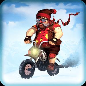 دانلود Trials Frontier 3.4.0 بازی اعتیادآور موتور سواری اندروید
