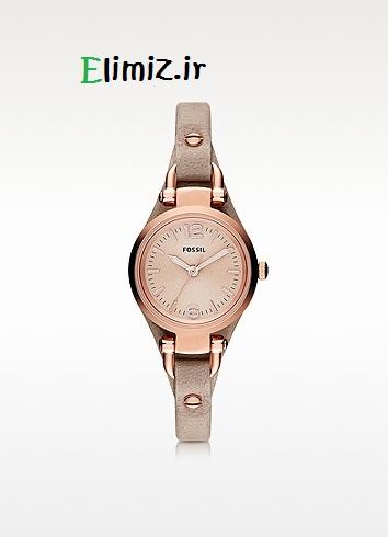 مدل ساعت مچی2015