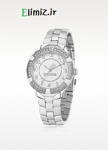 مدل ساعت زنانه خوشگل