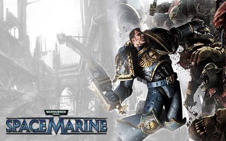 دانلود بازی Warhammer 40000 Space Marine