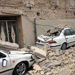 پروژه زلزله در ایران