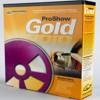 آموزش کامل نرم افزار ProShow Gold