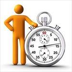 پروژه مدیریت زمان