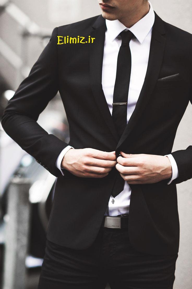 مدل خوشگل کت مردانه