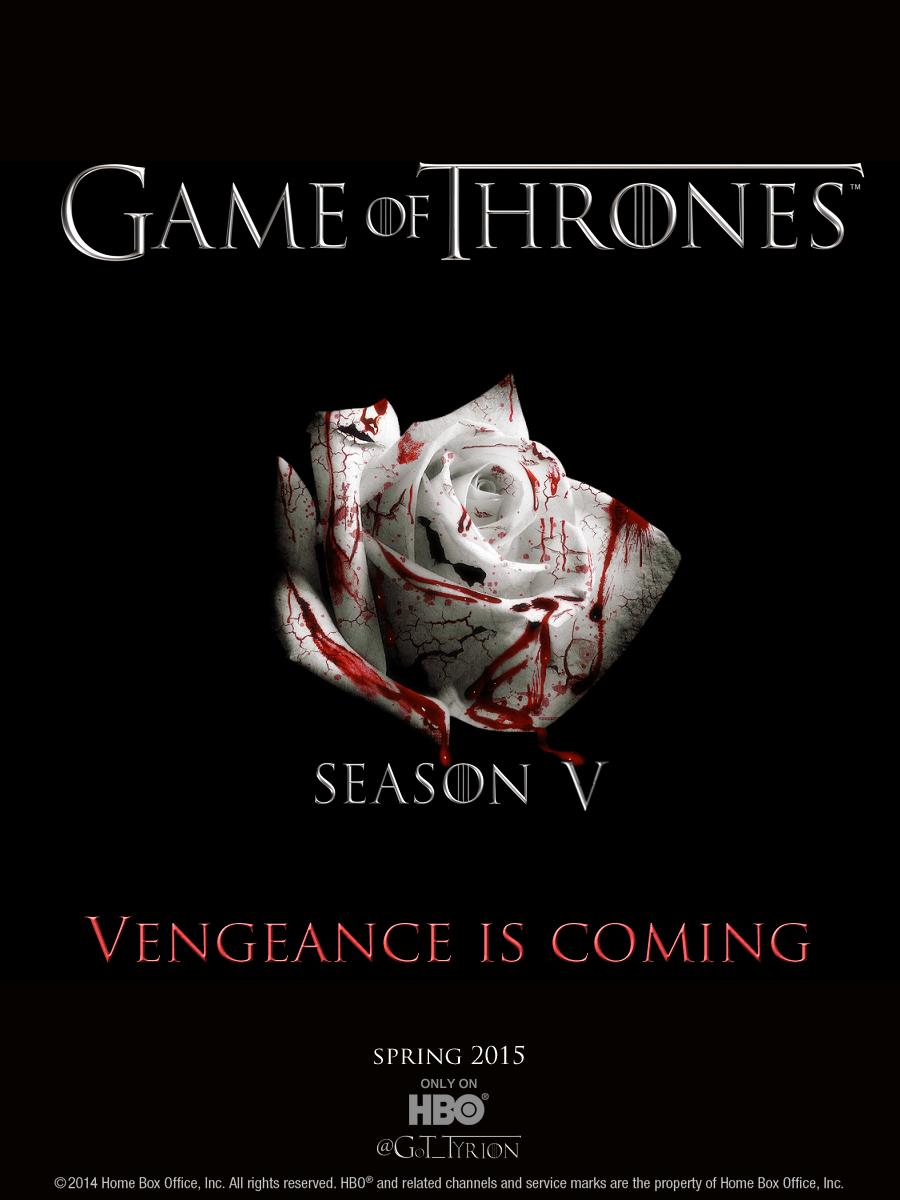 دانلود قسمت دوم فصل 5 سریال Game Of Thrones