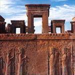 تاریخ هنر در ایران باستان
