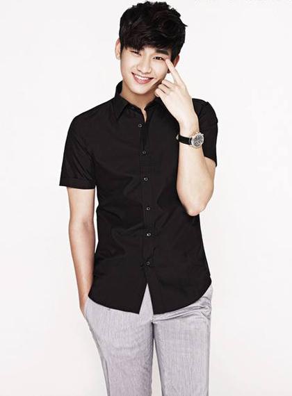 김수현 - Kim Soo Hyun - کیم سو هیون (Profile)