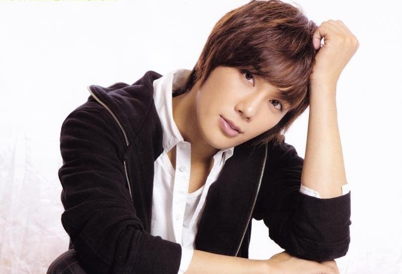 박정민- Park Jung Min - پارک جونگ مین (Profile)
