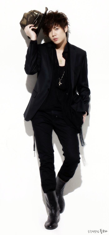 김규종 - Kim Kyu Jong - کیم کیو جونگ (Profile)