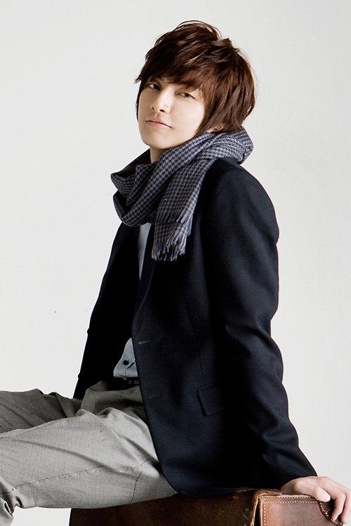 김준 - Kim Joon - کیم جون (Profile)