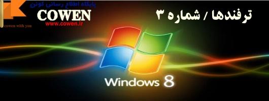 مشاهدهی امتیاز سیستم در ویندوز 8.1
