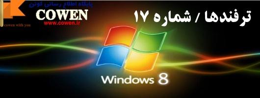 بستن آسان اپلیکیشن در ویندوز 8