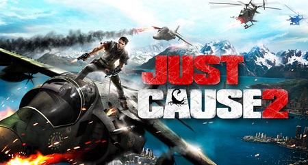 دانلود نسخه فشرده بازی Just Cause 2