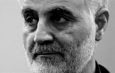 """سردار سلیمانی نیازی به """"۱۰۰۰ سرباز روسیه"""" ندارد"""