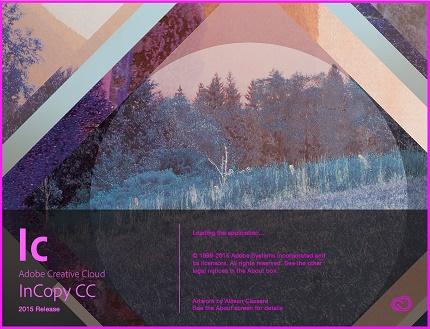 دانلود Adobe InCopy CC 2015.0 v11.0.1 x86/x64 - نرم افزار ادوبی این کپی سی سی