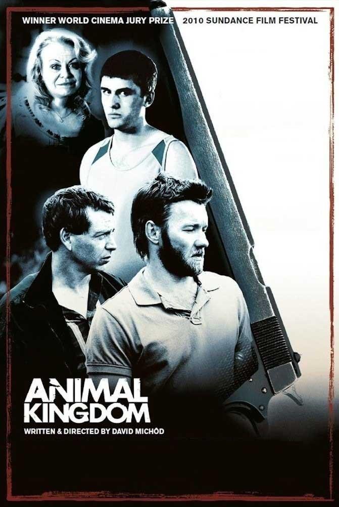 دانلود دوبله فارسی فیلم Animal Kingdom 2010
