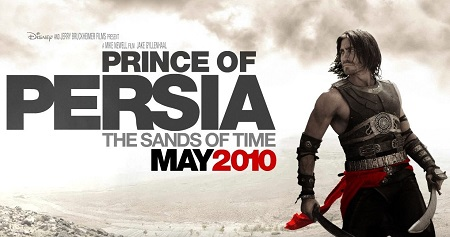 دانلود رایگان فیلم Prince of Persia: The Sands of Time