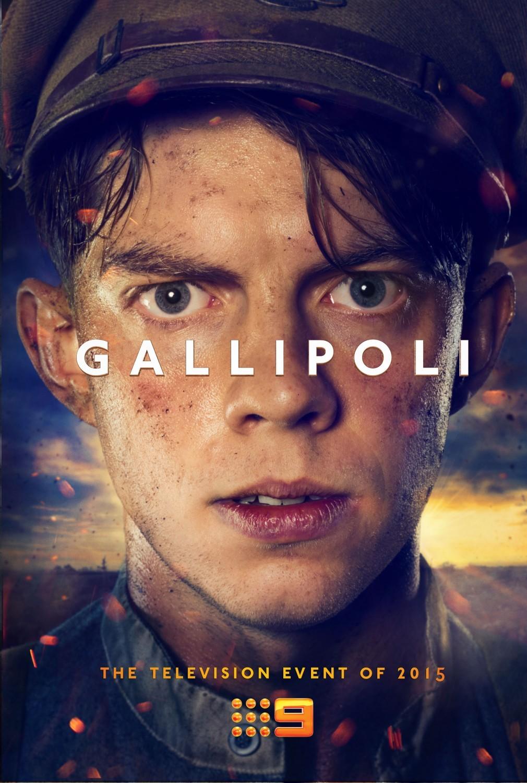 دانلود سریال گالیپولی Gallipoli