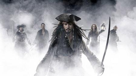 دانلود نسخه کم حجم بازی Pirates of the Caribbean At Worlds End