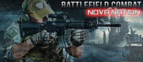 دانلود بازی Battlefield Combat Nova Nation v1.7 برای اندروید + مود
