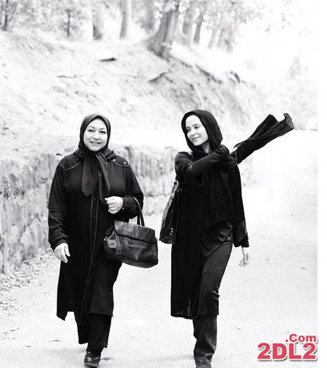 تبریک تولد الناز حبیبی به مریم سعادت + عکس