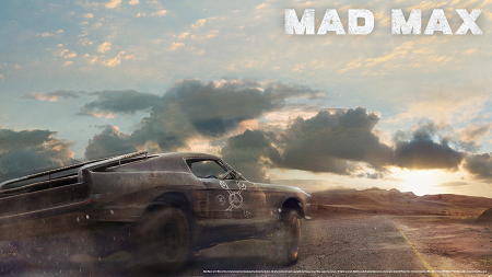 دانلود نسخه فشرده بازی Mad Max