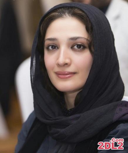مینا ساداتی در مراسم رونمایی آلبوم موسیقی + عکس