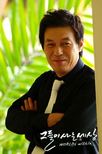 김갑수 - Kim Kap Soo - کیم گاپ سو (Profile)
