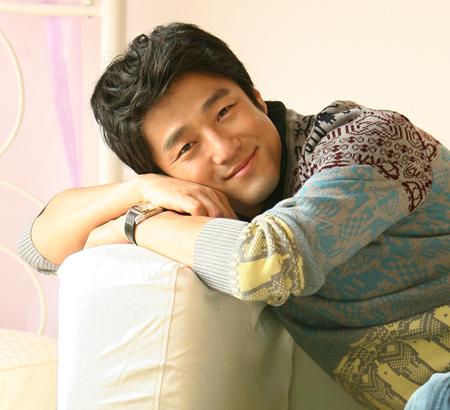 정해인-  Jung Hae In - جانگ هاء این (Profile)