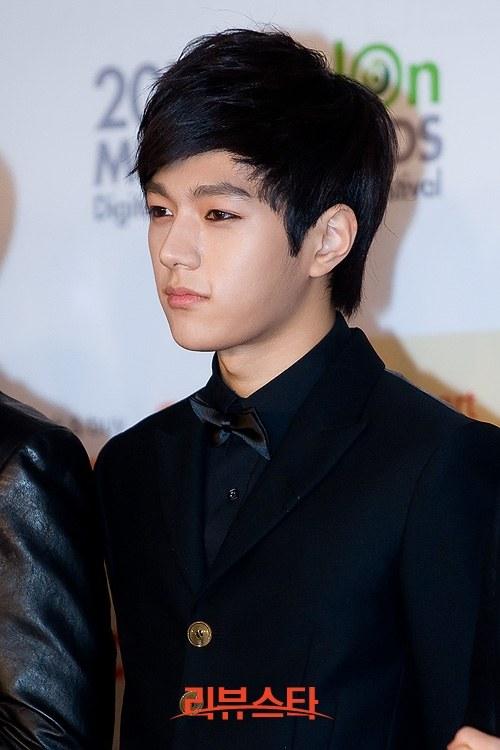 백승환 - Baek Seung Hwan - بک سئونگ هوان (Profile)