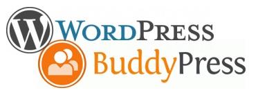 افزونه Buddy Press برای وردپرس