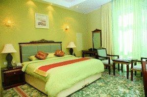 معرفی هتل آپارتمان کامفورت این در دبی