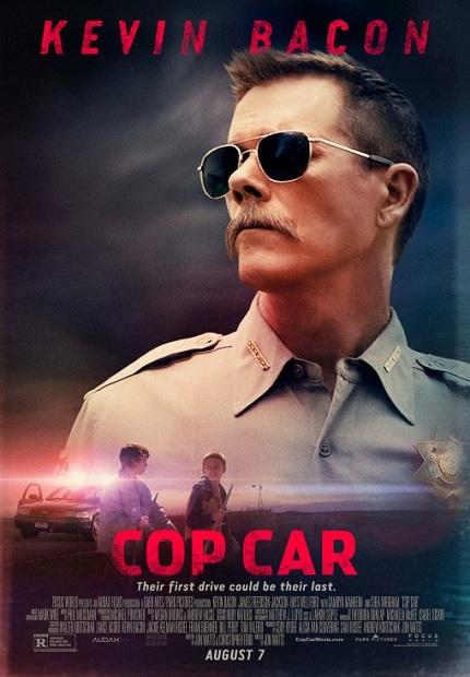 دانلود فیلم Cop Car 2015 با لینک مستقیم از سرور سایت