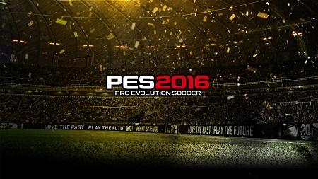دانلود نسخه فشرده بازی PES 2016 برای PC