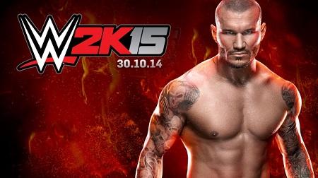 دانلود نسخه فشرده بازی WWE2k15 برای PC