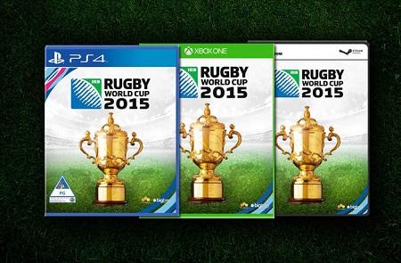 دانلود بازی Rugby World Cup 2015