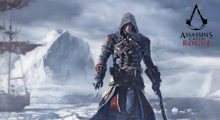 دانلود نسخه فشرده بازی Assassins Creed Rogue برایPC