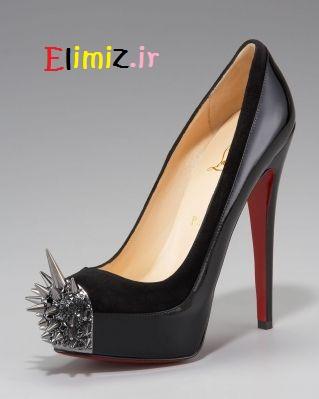 مدل کفش خوشگل زنانه