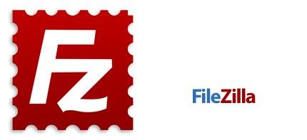 دانلود FileZilla v3.14.0 + Server v0.9.50