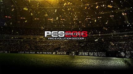 دانلود PES 2016 - بازی فوتبای حرفه ای 2016