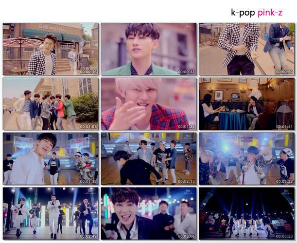 دانلود موزیک ویدیوی جدید گروه Super Junior به نام Magic
