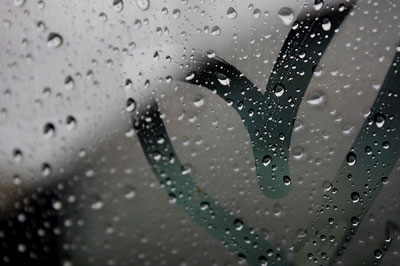 پیامکهای مخصوص روزهای بارانی(سری دوم)