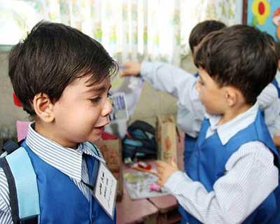 چه چیزهایی سبب نگرانی بچهها از رفتن به مدرسه میشود؟