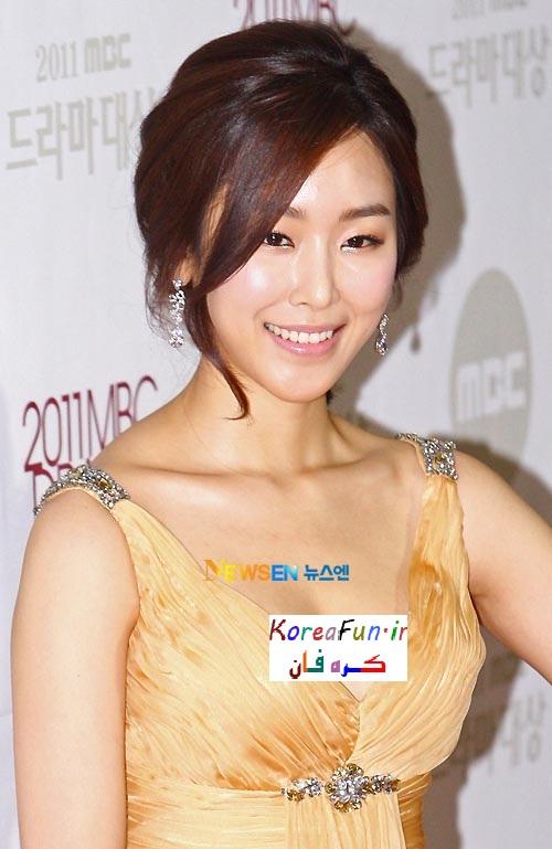 عکس های سئو هیو جین بازیگر سریال دختر امپراطور