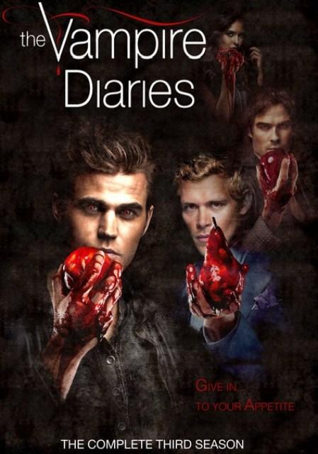 دانلود سریال زیبای The Vampire Diaries