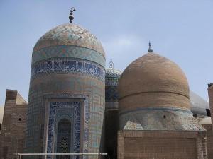 تاریخچه استان اردبیل